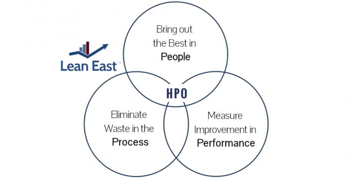 Developing High-Performing Organizations