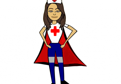 "Are you a ""Super Nurse"" on your Team?"