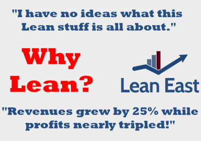 The Business Case for Lean