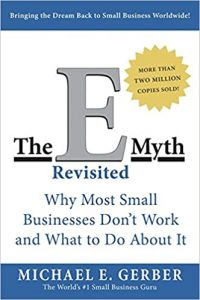 E-Myth Revisited Cover