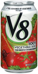 V8 Can