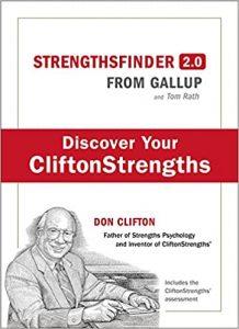 Strengthsfindes 2.0